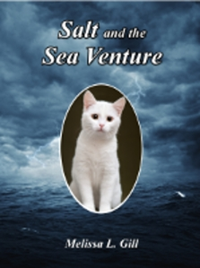 Salt and the Sea Venture???????????????????????????????????????????????????????????????????????????????????????????????????????